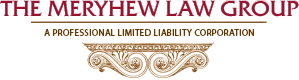 Logo of The Meryhew Law Group, PLLC